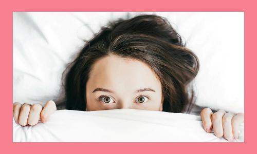 Goed slapen is een must