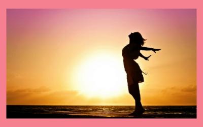 Hoe kun je je innerlijke strijd loslaten?