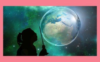 Spirituele betekenis van het woord illusie
