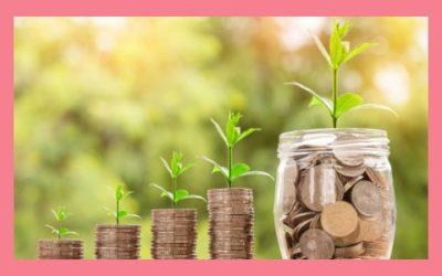 Spirituele wetten van geld en commitment
